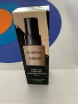 NIB SMASHBOX Studio Skin 15 HR Wear Hydrating Foundation - 1.05 (1oz) - $27.95