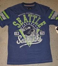 Seattle Seahawks Pay Dirt T Shirt Nfl Team Apparel 2X - $29.99