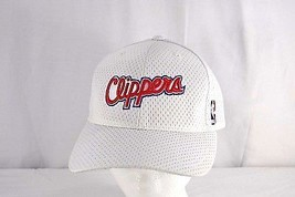 Los Angeles Clippers White Baseball Cap Adjustable - $21.99