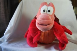 """Scentsy Buddy (New) Sebastian - He Will Help You Find A Song In Your Heart. 12""""T - $47.22"""