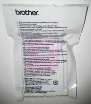 LC51M BROTHER magenta red color ink - Printer MFC 3360c 5460cn 5860cn 44... - $10.66