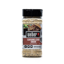 Weber Caramelized Onion Seasoning (9.25 oz.) - $12.73