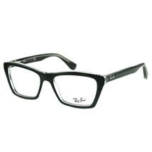 Ray-Ban Women's Eyeglasses Frames RX5316 2034 Black 53 16 140 Full Rim - $75.05
