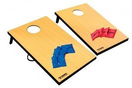 Sports Toss Bag Cornhole Corn Hole Game Party Camping Trips Play Backyar... - $65.95