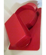 Bakeware set red silicone  cake pans  loaf pan  baking mat 01 thumbtall