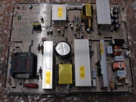 BN44-00167C Power Supply Board From Samsung LE40F86BDX/XEU SQ01 LCD TV - $77.95