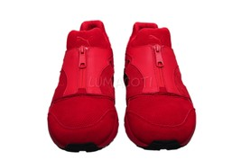 Zip French Black Shoes Size 361448 Red Puma 5 01 Running Mens Disc 10 XqpwU