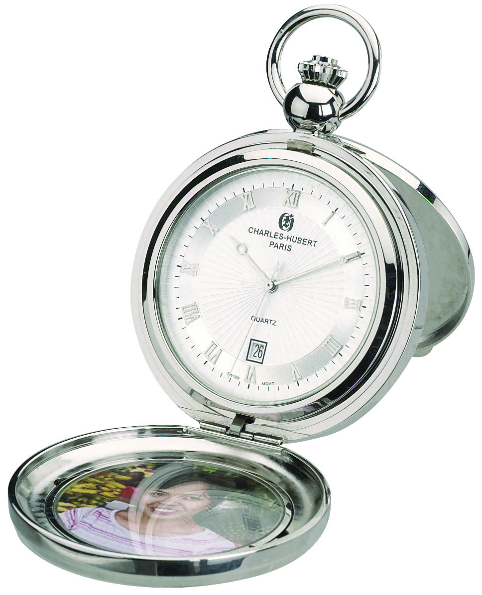 charles hubert 3844 classic collection pocket