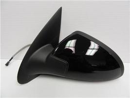 OEM 2005-2010 Chevy Cobalt Sedan Driver's LH Left Side View Power Mirror Black - $61.99