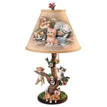"*Jürgen Scholz ""Country Kitties"" Accent Lamp*  - $174.33"