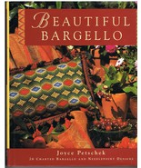 Book of Beautiful Bargello Needlepoint  - $12.95