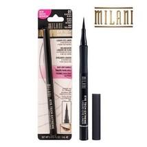 MILANI Eye Tech Extreme Liquid Liner 01 Blackest Black - $7.16