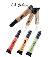 L.A. Girl Pro Concealer HD High Definition Liquid Concealer Pick 1 Color - $2.70