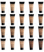 """NYX Stay Matte But Not Flat Liquid Foundation SMF """"Pick Your 1 Color"""" - $6.99"""