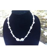 Rose Quartz Necklace - $15.00