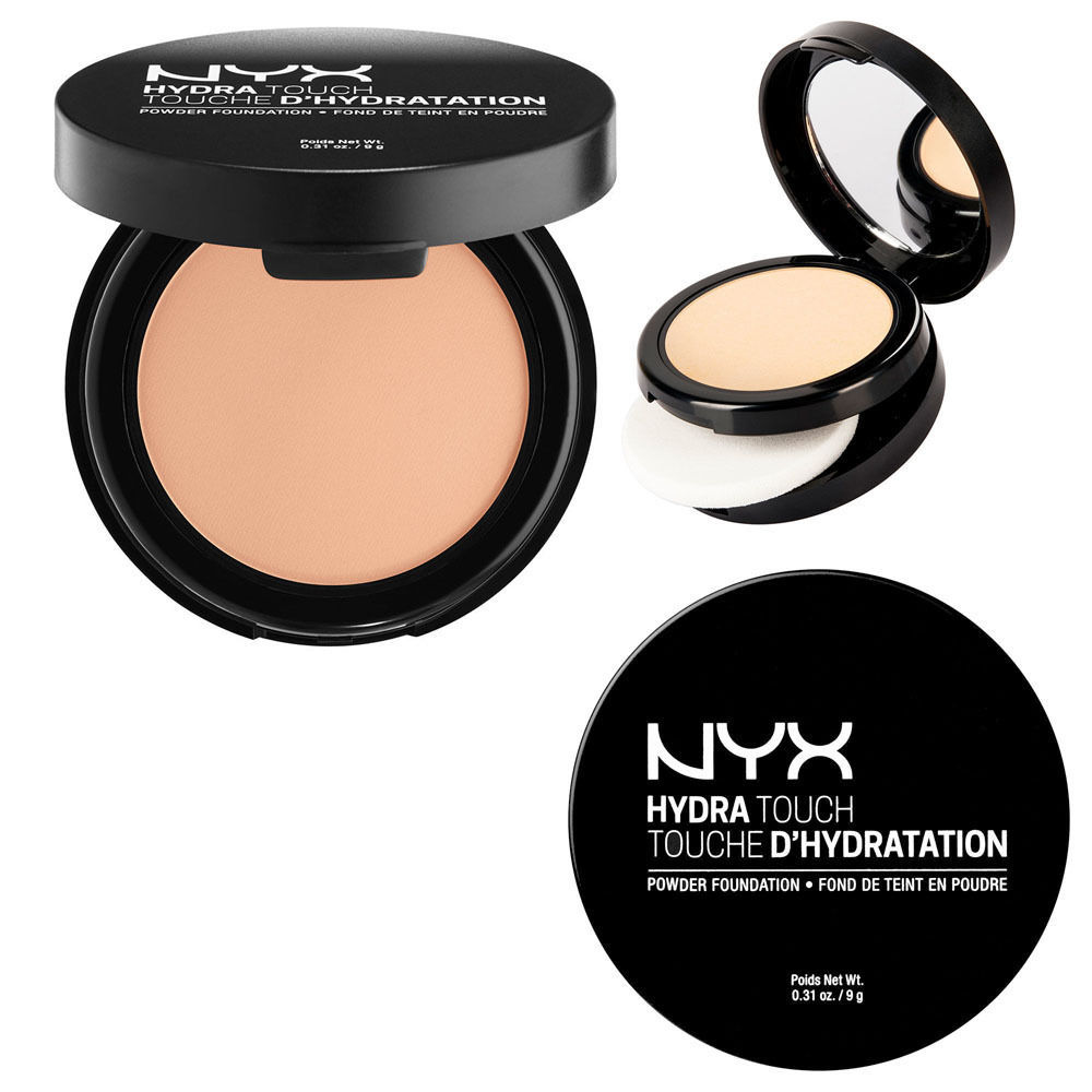 "Primary image for NYX Hydra Touch Twin Cake Powder Foundation ""Pick any 1 Color"""