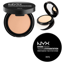 "NYX Hydra Touch Twin Cake Powder Foundation ""Pick any 1 Color"" - $17.24"