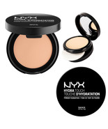 """NYX Hydra Touch Twin Cake Powder Foundation """"Pick any 1 Color"""" - $17.24"""