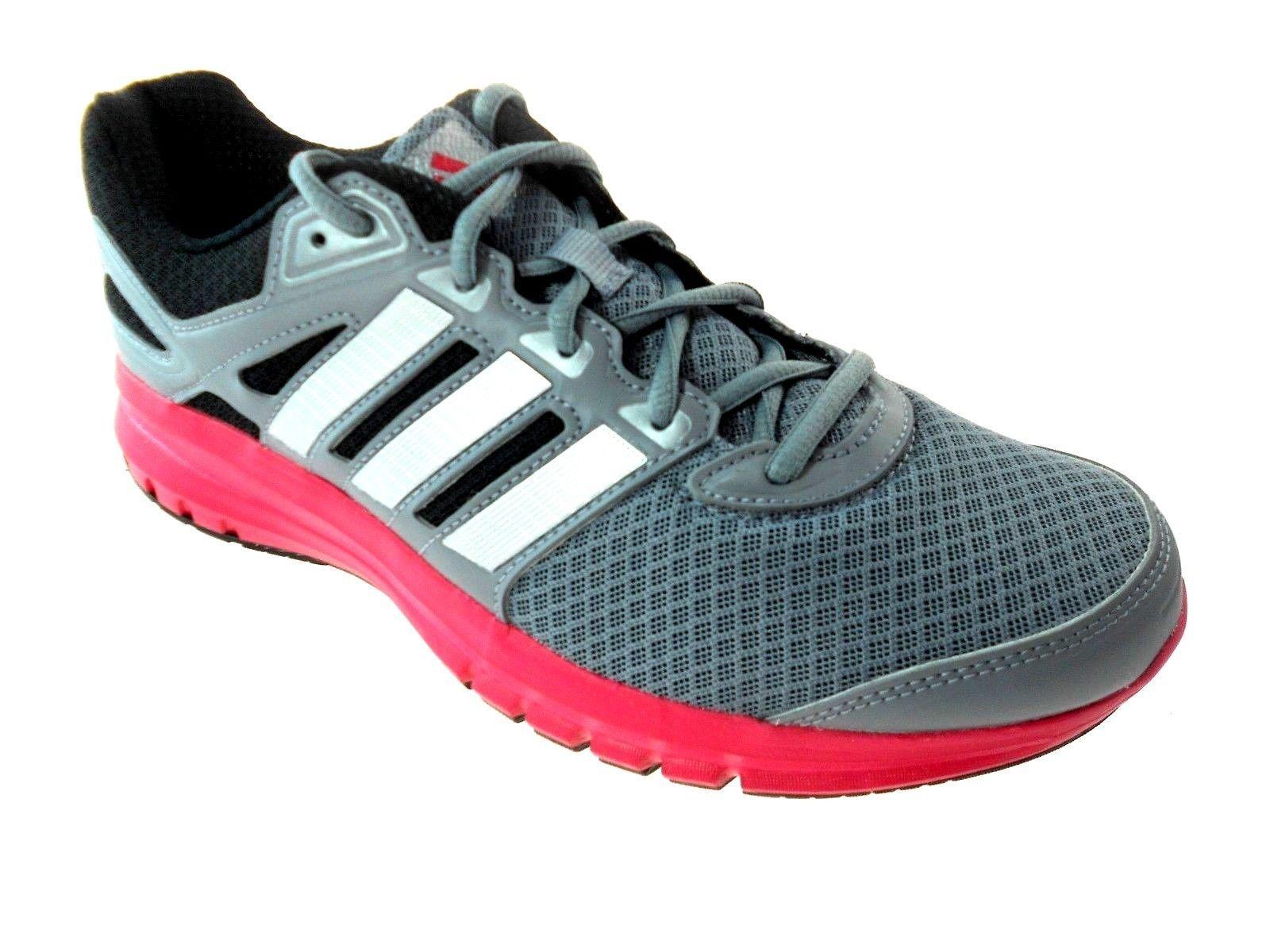 Adidas duramo 6 w le donne è grigio / nero correre e 47 oggetti simili
