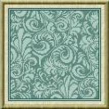 Little Green cross stitch chart Alessandra Adelaide Needleworks - $9.50