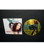 Rockell What Are You Lookin At Music CD - $6.88