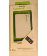 Tech & Go Fuel Bank 1200 6-Hour Signature Series - $9.48