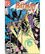 Batman Comic Book #438, DC Comics 1989 NEAR MINT NEW UNREAD - $5.48