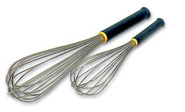 Matfer Bourgeat Stainless Steel Piano Whisk Food Whip Exoglass® Handle W... - €29,41 EUR