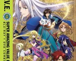 The Legend of the Legendary Heroes - The Complete Series - S.A.V.E. [Blu-ray ...