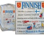 Finland national definition sweatshirt 10257 thumb155 crop
