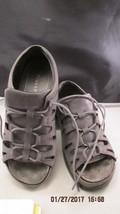 Propet Preferred Women's Ghillie Walkers W-0115   Grey size 6 1/2 - $29.91