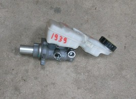2012 FORD FOCUS BRAKE MASTER CYLINDER