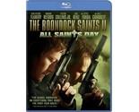 The Boondock Saints II: All Saints Day  (Blu-ray Disc, 2009)