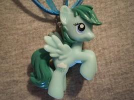 My Little Pony Sprinkle Medley Figure Necklace Charm Cute Kawaii Gift Jewelry - $9.99