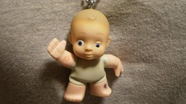 Toy Story Big Baby Figure Charm Necklace Novelty Collectible Cute Jewelry - $9.99