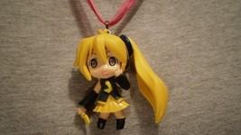 Vocaloid Neru Anime Figure Charm Jewelry Gift Necklace - $7.83