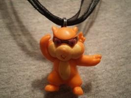 Pokemon Patrat Charm Figure Anime Jewelry Necklace - $9.99