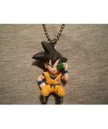 Dragonball Z Dragon Ball Goku Anime Necklace Collectible DBZ Figure Jewelry - $7.83