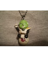 Guldo Dragonball Z  Dragon Ball Figure Charm Necklace DBZ Anime Gift Col... - $7.83