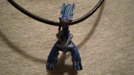 Pokemon Dialga Figure Charm Anime Gift Jewelry Necklace - $9.99