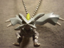Pokemon Grey Figure Charm Necklace Cute Kawaii Collectible Novelty Jewelry - $9.99