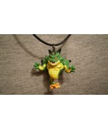 Dragonball Z Dragon Ball Eternal Dragon Figure Necklace - $8.81