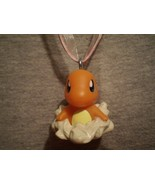 Pokemon Charmander Figure Charm Anime Jewelry Necklace Novelty Cute Drag... - $9.79
