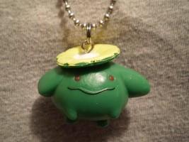 Pokemon Skiploom Anime Charm Figure Jewelry Necklace - $9.99