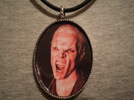 Buffy The Vampire Slayer Spike Necklace James Marsters Cute Novelty Jewelry - $14.69