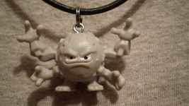 Pokemon Graveler Figure Charm Anime Jewelry Necklace - $8.81