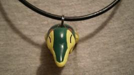 Pokemon Cyndaquil Charm Jewelry Anime Figure  Necklace - $9.99