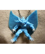 Yugioh Obelisk The Tormentor Dragon Figure Charm Necklace Collectible Je... - $8.81