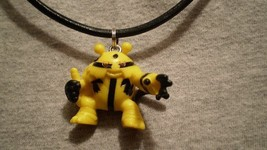 Pokemon Electivire Charm Figure Scene Anime Necklace - $8.81