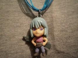 Hozuki Jewelry Figure Charm Anime Naruto Necklace Gift Cartoon Collectible - $9.99